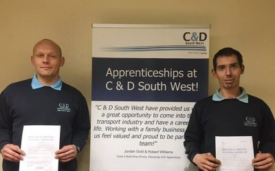 Yeovil Apprenticeship Fair 2019 & Apprenticeships at CDSW