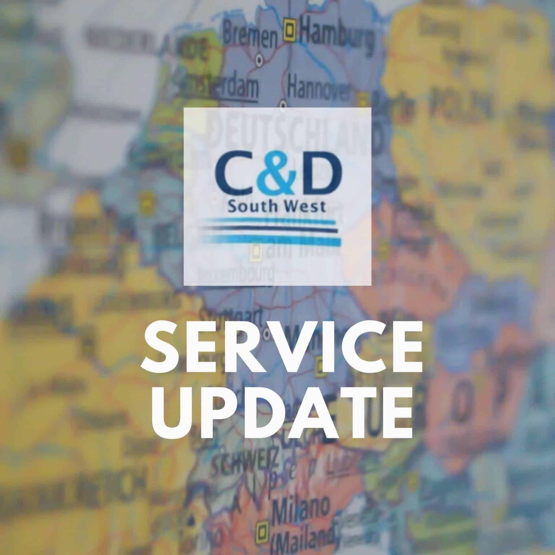 Copy of European services
