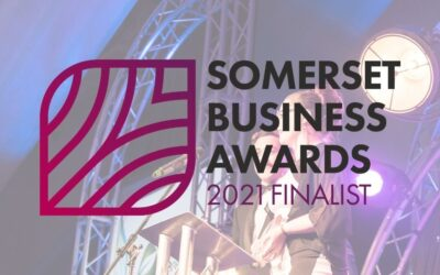 C & D South West Selected as Finalist In New Somerset Business Awards Category!