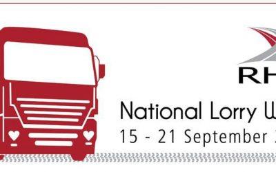 National Lorry Week