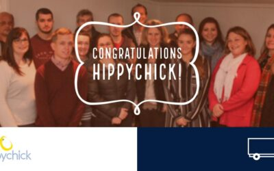 C&D Help Client 'Hippychick' Win Coveted Best Distributor Award!