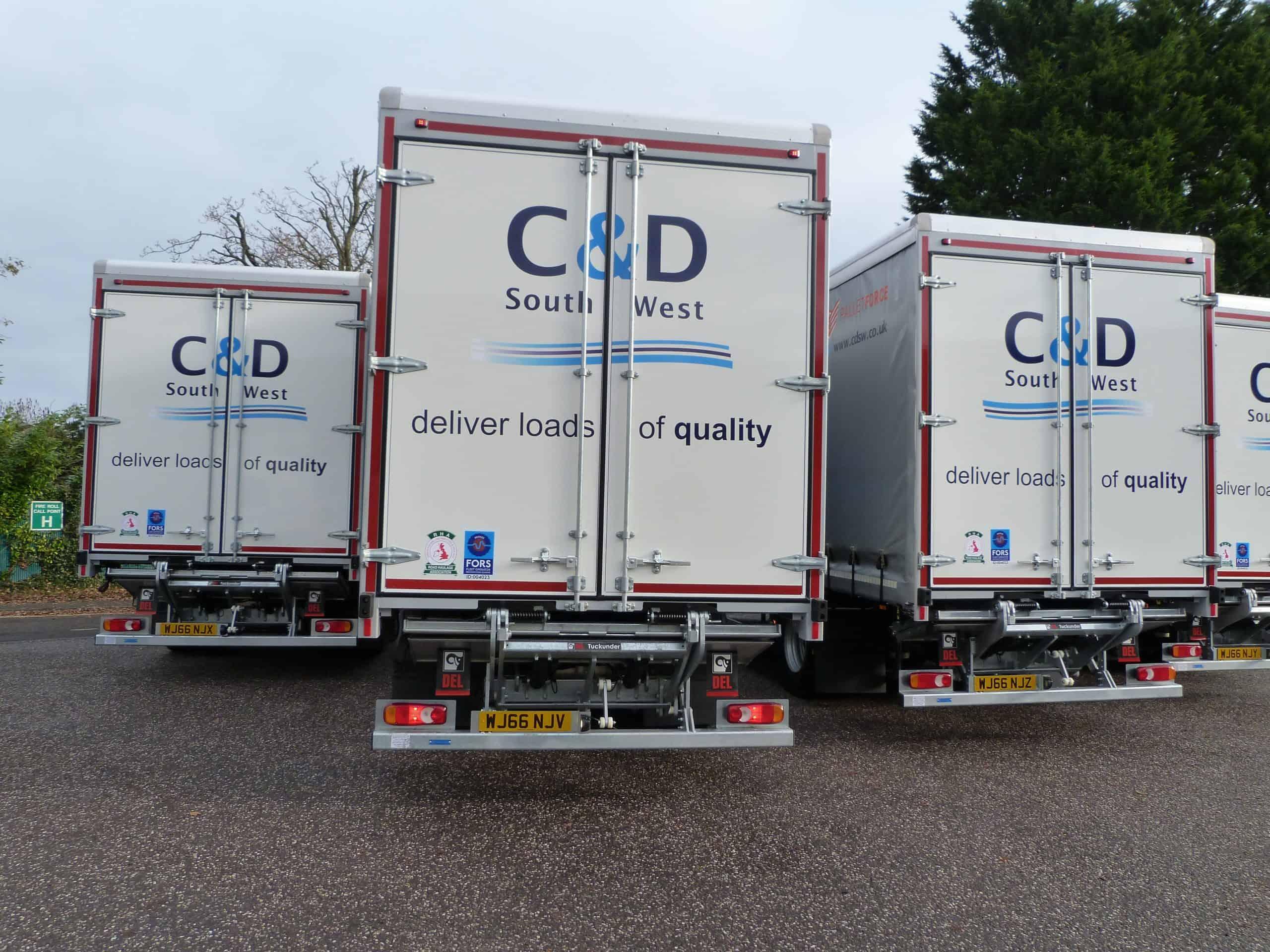 Economy Deliveries