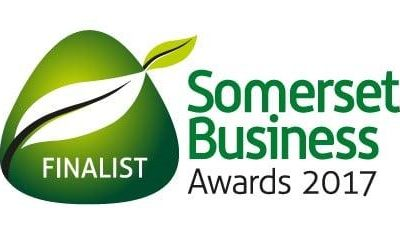 Somerset Business Awards 2017 – Finalists!