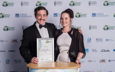 Somerset Business Awards 2018 – Winners