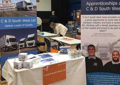Apprenticeship Fairs