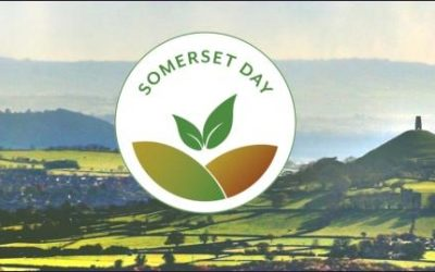 Happy Somerset Day!