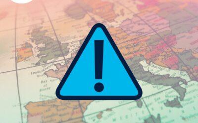 Urgent Update– Continental European Services (21/12/2020)