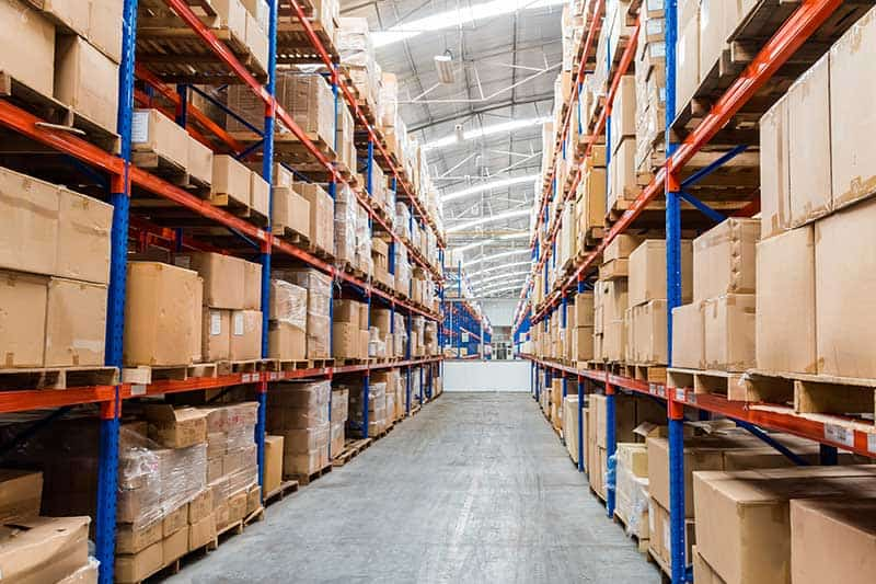 Wholesale Sector
